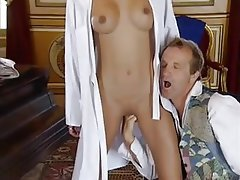French, Group Sex, Hairy, Hardcore, Vintage