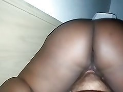Amateur BBW Big Butts Cunnilingus