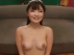 Asian Bukkake Facial Gangbang