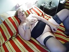 BBW Masturbation Mature Orgasm
