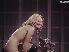 Celebrity Vintage Italian Softcore Babe