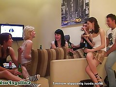 Group Sex Pornstar Teen