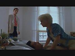 Blonde Femdom Celebrity Cuckold Softcore