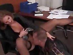 Anal, Babe, Brunette, Hardcore, Stockings