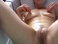Anal Mature Amateur Squirt