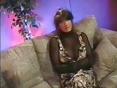 Big Boobs Lingerie Pornstar Vintage