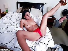 BBW Big Ass Big Cock Blowjob Cumshot