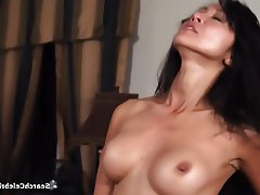 Asian Celebrity Small Tits Thai