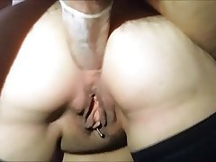 Amateur Anal BDSM French