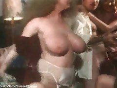 Mature Cumshot Group Sex MILF Vintage