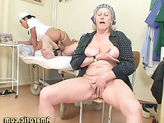 Latex Mature Medical Old and Young Teen