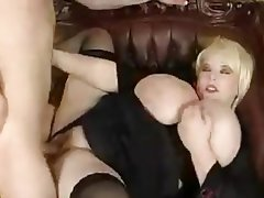 Amateur Big Boobs Cumshot Old and Young