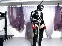 BDSM, Latex
