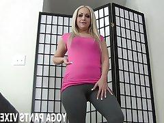 BDSM Femdom Spandex