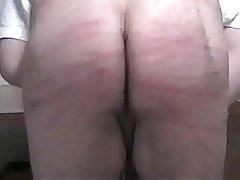 Amateur Bisexual Femdom Spanking