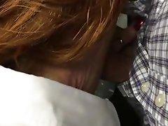 Amateur Blowjob Cuckold Mature Redhead