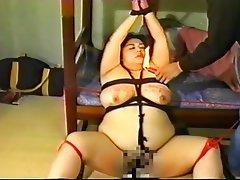 BBW, BDSM, Japanese