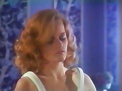 Lesbian Pornstar Vintage Redhead