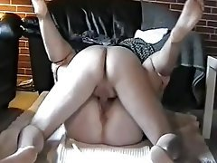 Amateur Cuckold Nerd Hairy