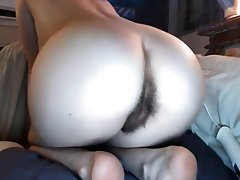Amateur, Hairy, Masturbation, Webcam