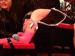 BDSM Bondage British Femdom Mistress