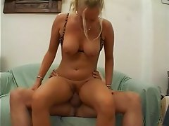 German Amateur Big Boobs