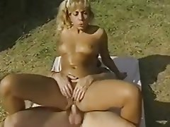Anal Blowjob Hardcore Outdoor