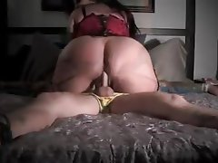 Big Boobs Creampie Orgasm