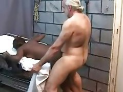 Blowjob Hardcore Interracial Old and Young
