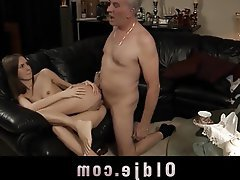 Anal Blowjob Cunnilingus Hardcore Old and Young