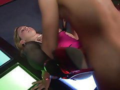 Teen Blowjob Facial Foot Fetish Lingerie