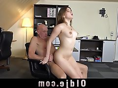 Blowjob Hardcore Old and Young Russian