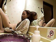 Hairy Japanese Teen