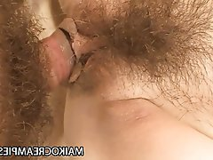 Asian Close Up Creampie Japanese MILF