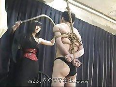 BDSM Bondage Cunnilingus Japanese BDSM