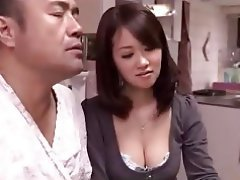 Asian Cheating Handjob Japanese