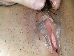 Amateur Asian Hairy Korean