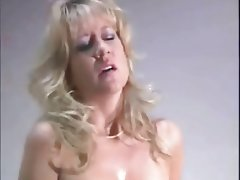 Blonde Close Up Masturbation Mature
