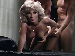 Cumshot Hairy Swinger Threesome Vintage