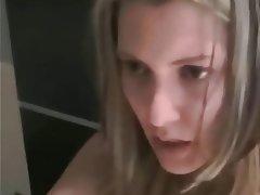 BDSM British Femdom Blonde Lesbian