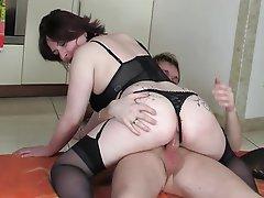 Amateur BBW Hardcore