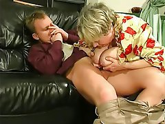 Granny Hardcore Mature Old and Young Russian