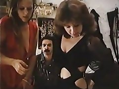 Hairy Group Sex Vintage French