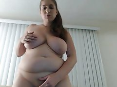 Big Boobs, Masturbation, Pornstar, Webcam