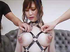 Big Japanese Nipples 10