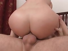 Anal Big Butts Brunette Fisting