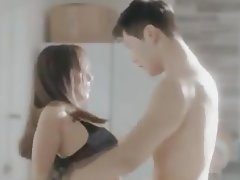 Asian Cheating Korean Nipples Wife