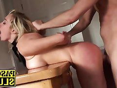 Amateur Big Boobs Blonde Bondage