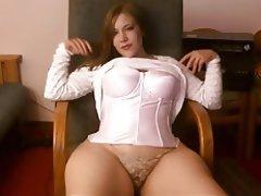 Webcam, Big Butts