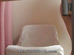 Japanese Teen Upskirt Voyeur Webcam